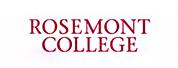 罗斯蒙特学院