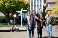 QS学科排名,梅西大学人文社科学院表现抢眼!