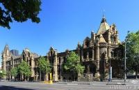 澳洲圣母大学学制