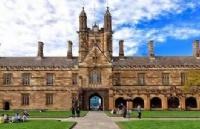 2018年澳洲大学学术排行!悉大墨大表现亮眼...