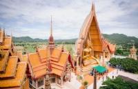 泰国留学隐藏福利大公开!别说我没告诉你。