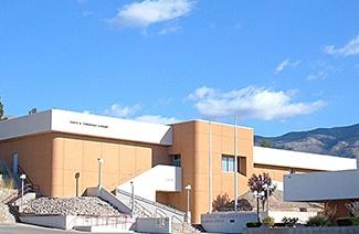 新墨西哥州立大学阿拉莫戈多分校