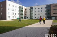 拉夫堡大学伦敦校区住宿