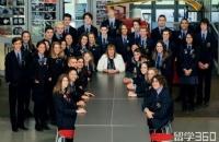 新西兰留学:为什么要选择塔卡普纳文法学校?