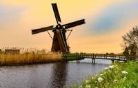 去荷兰留学的行李