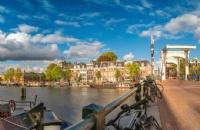 荷兰留学的生活费