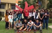 情比金坚与爱人共处马来西亚 通过袁老师办理留学英迪深造收获人生