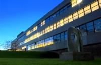 英国南安普顿大学校园环境