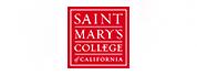 加利福尼亚圣玛丽学院