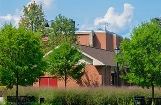宾州洛克海芬大学
