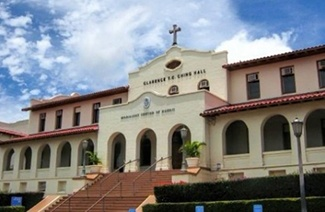 檀香山夏明纳大学