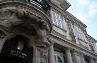 伦敦大学金史密斯学院课程信息详情一览