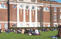 金史密斯学院的院系设置情况具体是怎么样的