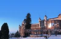 瑞士ETH理工大学世界排名