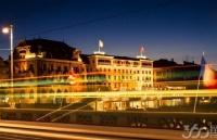 瑞士ETH苏黎世联邦理工大学校园生活