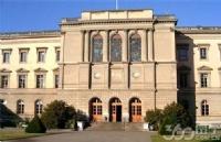 瑞士ETH联邦理工大学校结构