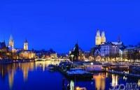 University of Lausanne Switzerland地理环境