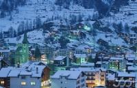 瑞士伯尔尼学院世界排名