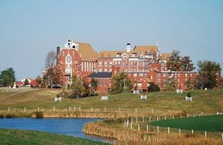 圣凯瑟琳学院