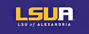 路易斯安那州立大学亚历山大分校