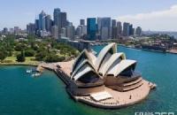 我想带你去美丽的澳大利亚,一起去悉尼和墨尔本~