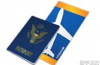 去美国留学怎样买特价机票