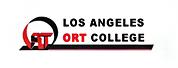 洛杉矶ORT学院