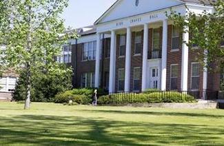 西阿拉巴马大学