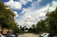 英迪大学梳邦