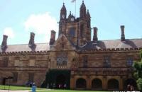 澳大利亚圣母大学申请要求