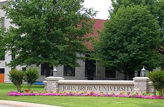约翰布朗大学