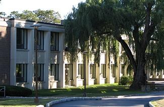 达奇斯社区学院