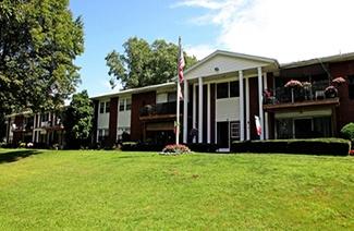 阿尔斯特县社区学院