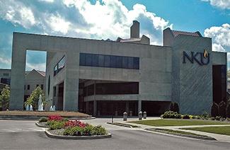 北肯塔基大学