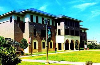 巴吞鲁日社区学院