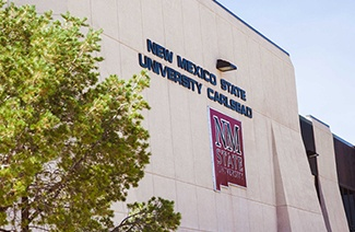 新墨西哥州立大学卡尔斯巴德分校