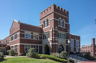 美国普罗维登斯学院