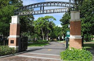 杰克逊维尔大学