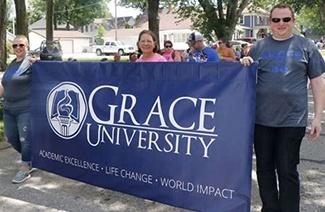 格雷斯大学