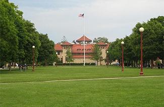纽约市立大学皇后学院