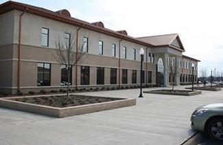 乔治考尔利华莱士州立社区学院