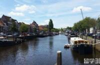 荷兰物流专业留学
