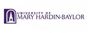 玛丽哈丁贝勒大学