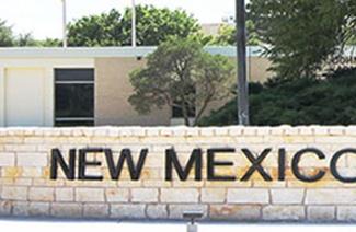 新墨西哥初级学院