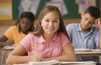 澳洲小学生开学