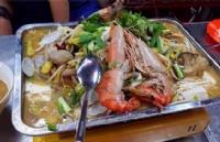 11款辣到你尖叫的马来西亚美食!