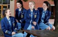 澳洲中学一年一共有几个学期