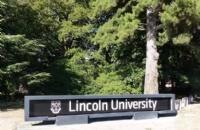 2018年新西兰林肯大学留学本科如何申请
