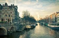 荷兰留学生打工