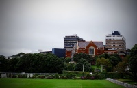 2018年新西兰惠灵顿维多利亚大学本科如何申请